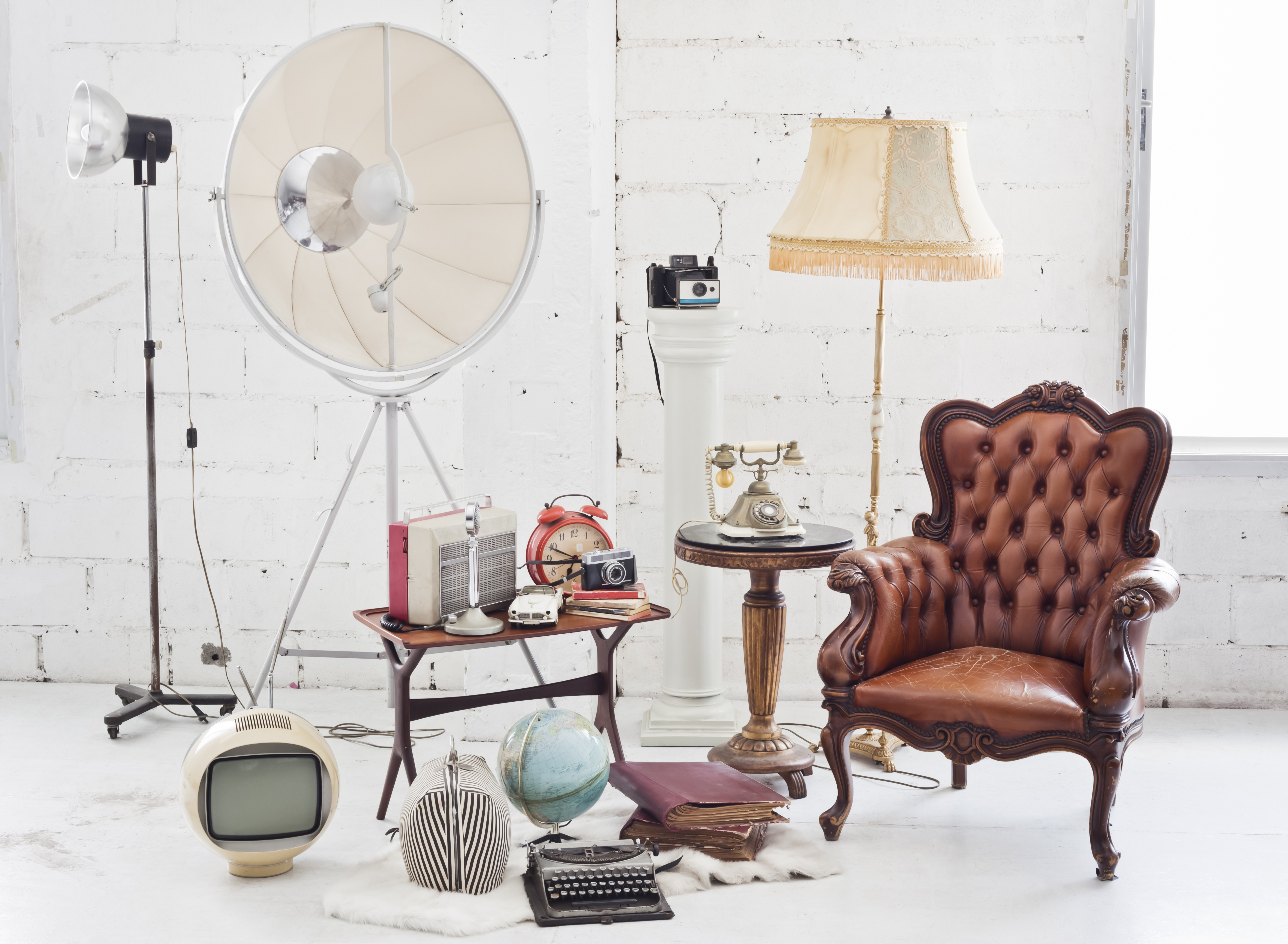 Time for a spring clean? How to sell your used stuff online