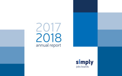 Simply Jobs Boards Report: Is now the time to change jobs?