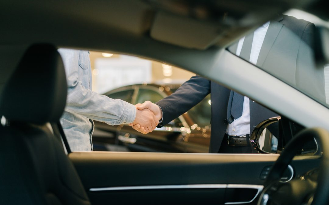 Buyer's Guide to Second Hand Cars