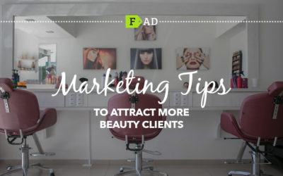 8 powerful marketing tricks to attract more beauty clients
