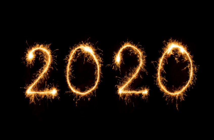 Friday-Ad's Top 6 New Year's resolutions for 2020