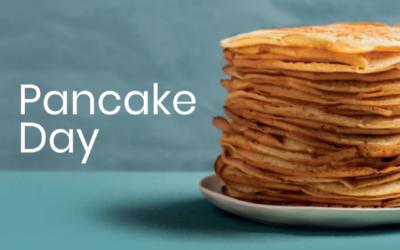 Pancake Day Recipes