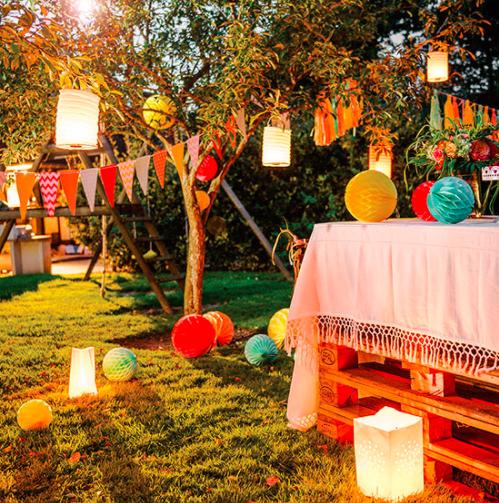 #StayAtHomeFest |  Bring your 2020 summer festival home!