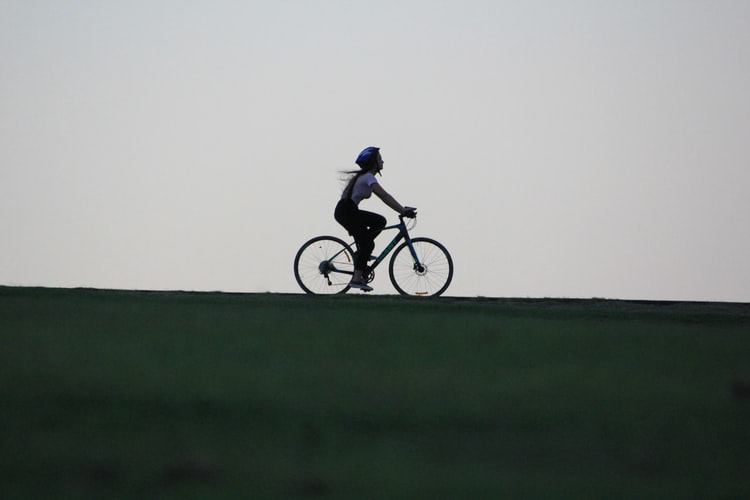 6 Tips to Stay Healthy and Fit When Cycling During COVID-19