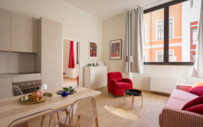 Tips for finding the perfect student accommodation