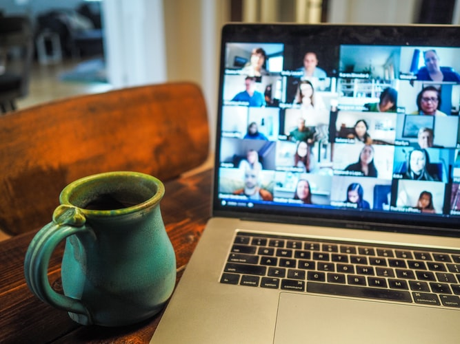 The key to having a successful and happy work from home career