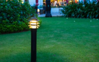 20 Fantastic Garden Lighting Ideas