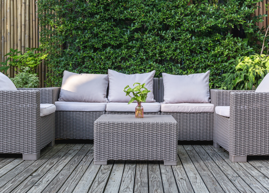 Choosing Patio Furniture Covers Made Simple