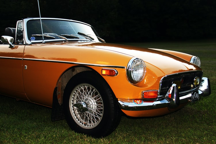 4 Must-Haves for Classic Car Owners
