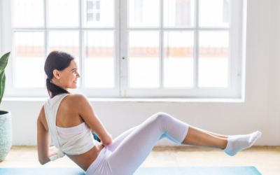 5 great home workout & diet tips during self-isolation to keep you in shape