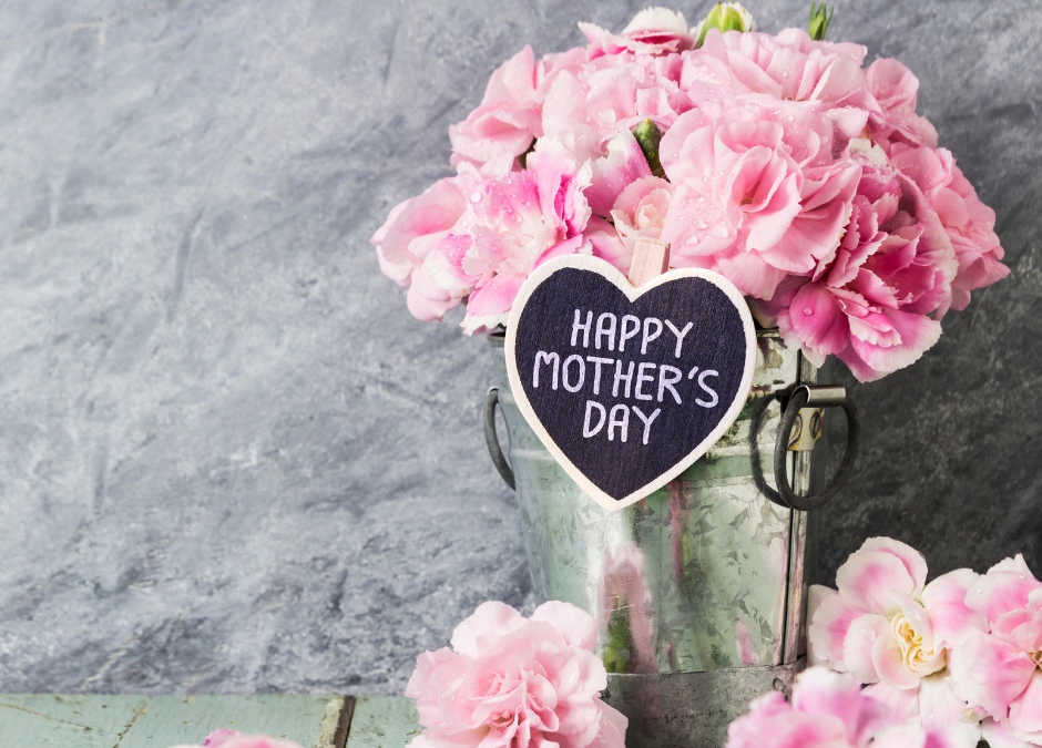 Mothers Day ideas in Sussex to #supportlocal businesses!