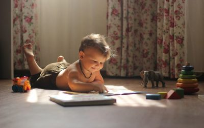 Toys That Can Improve Your Child's Cognitive Ability