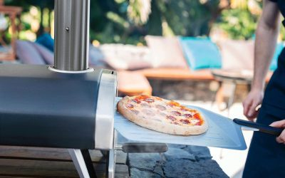 WIN an Ooni Fyra Pizza Oven Worth £250!