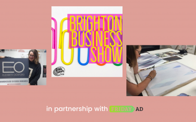 August Brighton Business Show | Working in the Arts industry